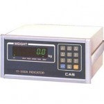 CAS CI 5200A WEIGHING INDICATOR
