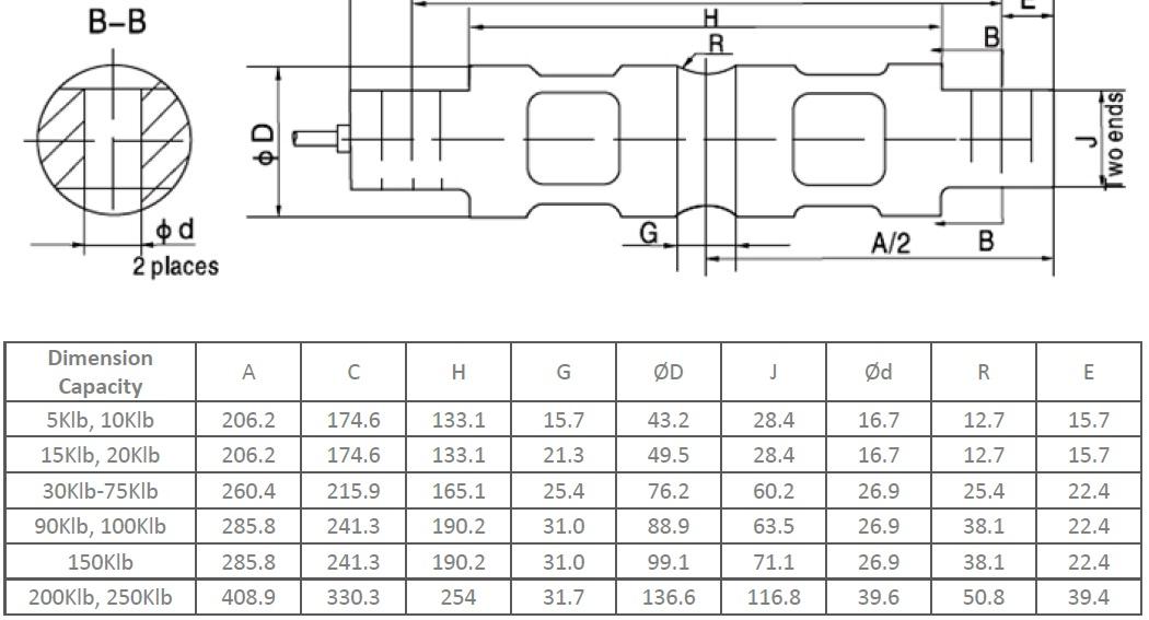 DATASHEET H9C