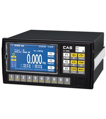 CAS CI-600