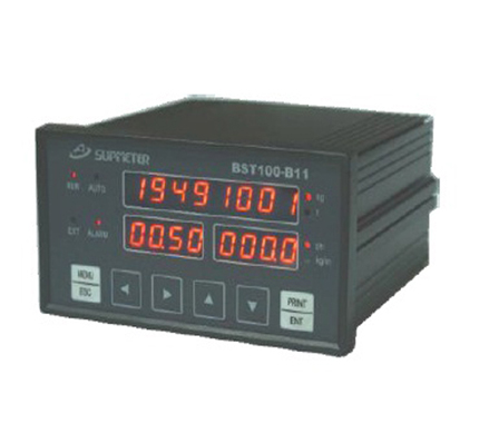 BST100-B11 Belt Weighfeeder Controller