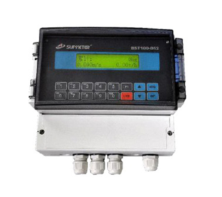 BST100-D52 Belt Weigher Controller