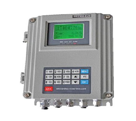 BST100-E26 Loss-in-weight Feeder Controller