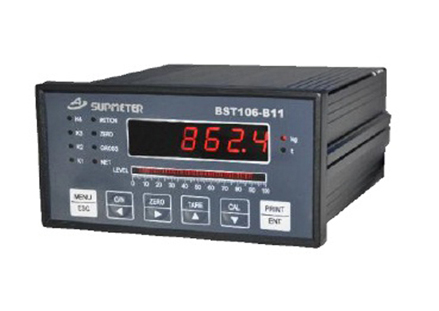 BST106-B11 Multi-Function Weighing Controller