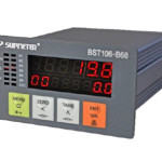 BST106-B68 Ration Batching Controller