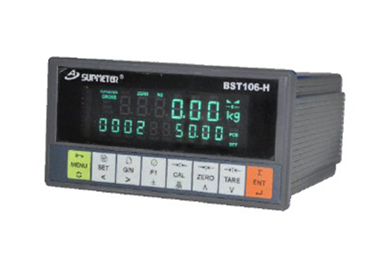 BST106-H17 Auto Checkweigher Controller
