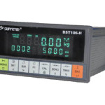 BST106-H18 Ration Batching Controller