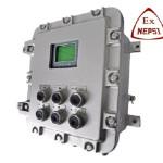 dCX-61-BST100-A21EX Belt Weighfeeder Controller