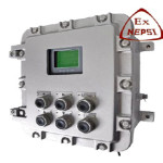 dCX-61-BST100-E26EX Loss-in-weight Feeder Controller