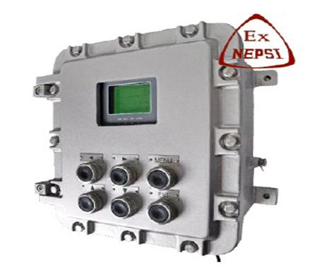 dCX-61-BST100-E26EX Loss-in-weight Feeder Controller