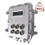 dCX-61-BST106-H17EX Auto Checkweigher Controller
