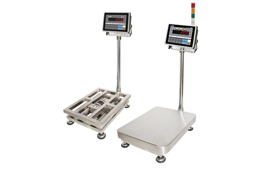 CAS-CI-200S-Bench-Scale
