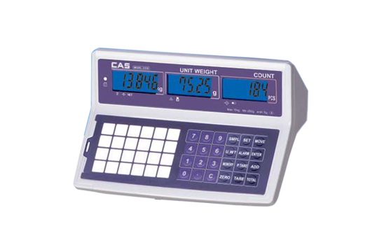 CAS-ECB