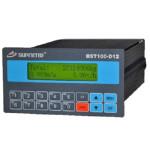 BST100-D12 Belt Weigher Controller
