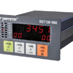 BST106-B66 Ration PackingFilling Controller