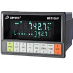 BST106-F19 Dynamic Axle Weigher Controller